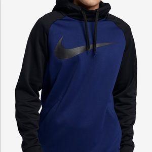 NIKE Colorblock hoodie